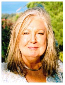 Susan Balfour