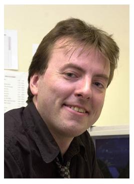 Dr David Clarke