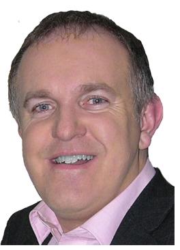 Paul Donnelley