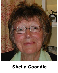 Sheila Gooddie
