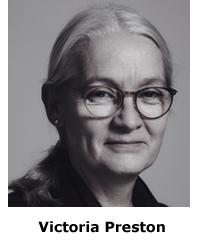 Victoria Preston