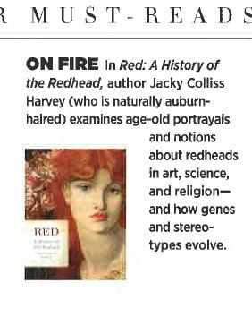 Harper's Bazaar review 2015