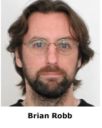 Brian Robb