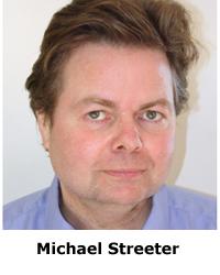 Michael Streeter