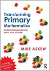 Transforming Maths