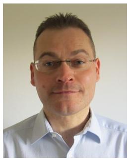 Simon Wootton