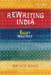 ReWriting India cover