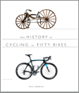 History of Cycling in 50 bikes