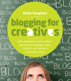 Blogging for Creatives cover