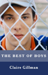 Best of Boys cover
