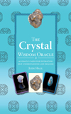 Crystal Wisdom Oracle cover