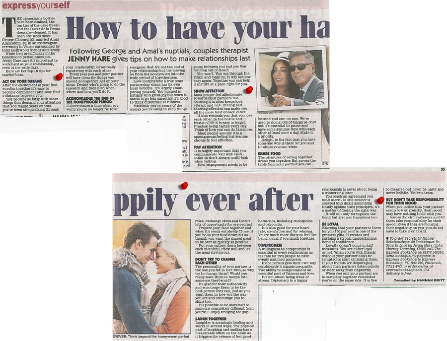 Daily Express review