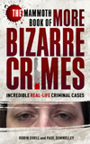 More Bizarre Crimes