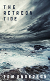 Actaeon Tide cover