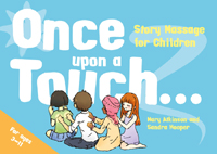 Once Upon A Touch cover